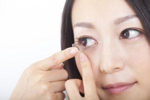 Ortho-K & Myopia Control